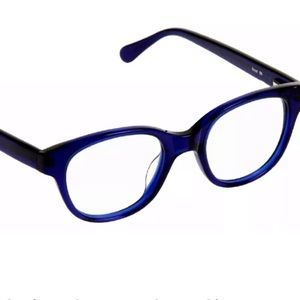 Selima Optique x J Crew Scout Glasses NEW